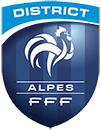 DISTRICT DES ALPES DE FOOTBALL